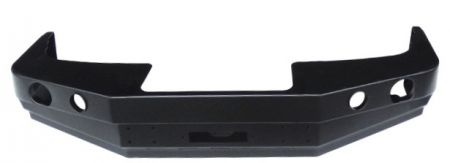 F4x4 front bumper for Toyota Hilux 1998-2005