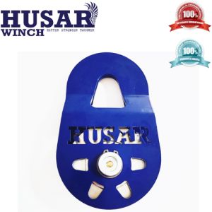 HusarWinch unique snatch block 10T