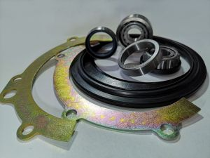 Swivel housing right side kit for Nissan Patrol Y61