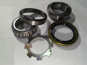 Front wheel bearing one side kit MGK for Suzuki Samurai