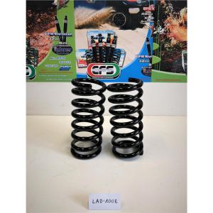 """EFS 2"""" Front Coil Spring for LADA NIVA from 1978 +50 kg"""