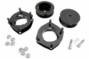"""2"""" Rough Country Lift Kit suspension - Jeep Grand Cherokee WK WH Jeep Commander XK"""