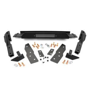 Winch Mounting Plate Rough Country - Jeep Grand Cherokee WJ