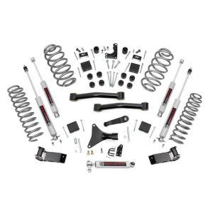 Suspension kit Lift 4'' Rough Country - Jeep Grand Cherokee WJ WG