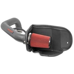 Cold air intake system 2.5L (4CYL) engine Rough Country - Jeep Wrangler TJ 1997-2002