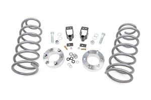 """3"""" Rough Country Series II Suspension Lift Kit - Toyota 4Runner 03-09 4WD"""
