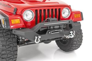 Rough Country Full Width front LED 20