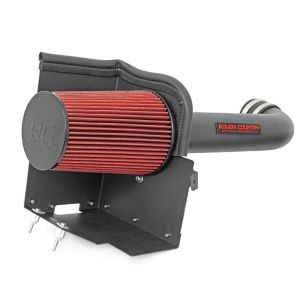 Rough Country Cold Air Intake - Jeep Wrangler JK 2007-2011