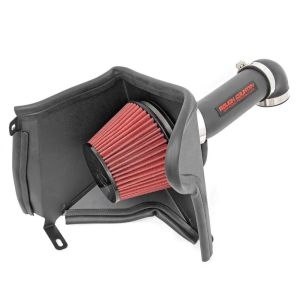 Rough Country Cold Air Intake - Jeep Cherokee XJ 1991-2001