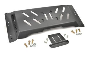 Rough Country Skid Plate - Jeep Wrangler TJ 1997-2006