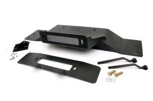 Winch plate Rough Country for Ford F150 2009-2014