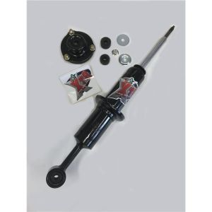 EFS Reinforced XTR Front Shock Absorber for Toyota Hilux Revo from 2015, Toyota Hilux Vigo from 2005, for lift +45 mm