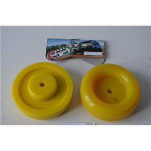 EFS Rear Polyurethane Coil Washer 30 mm Jeep Grand Cherokee WH/WK1, Commander XK XH
