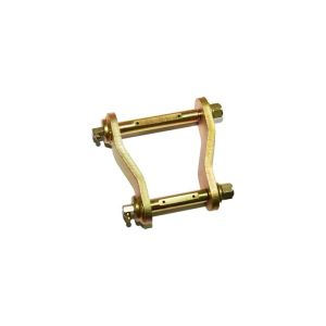 EFS Greaseable Rear Leaf Spring Shackle for Mitsubishi L200/Triton from 2015