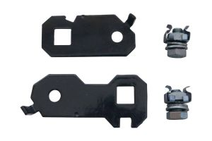 EFS ABS Wire Relocation Kit for Toyota Land Cruiser HVDJ 76/78/79 from 08/2012