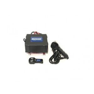 HusarWinch electric set for 8500-12000 lbs winches
