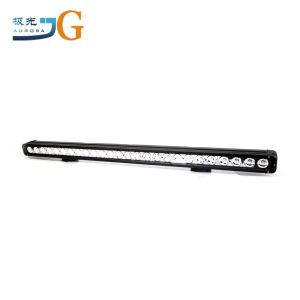 AURORA led light bar 240W 40
