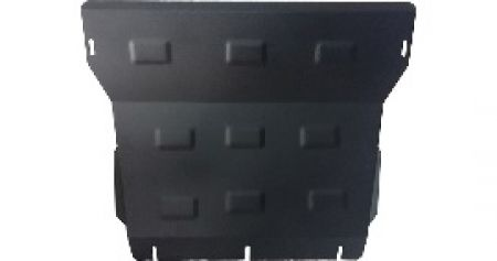 Nissan Pick-Up D22, 1997-2004  - Engine protector plate