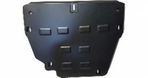 Land Rover Discovery Sport 2014 - Engine protector plate