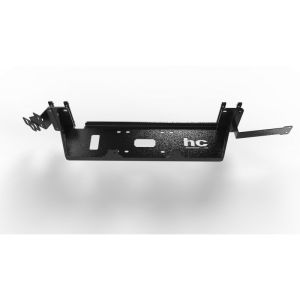 HC winch holder for Land Rover Discovery 4 2009-2015