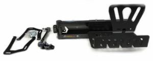 F4x4 rear OFF-ROAD PACK for Toyota Hilux 2005-2008