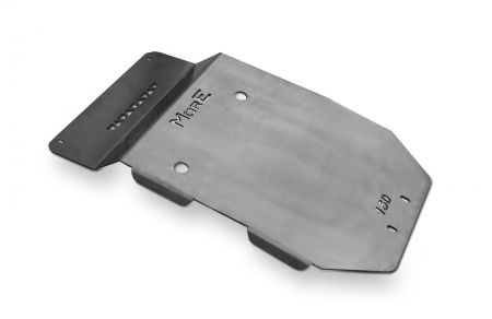 More4x4 steel engine skid plate for Toyota Land Cruiser J150 2014=>