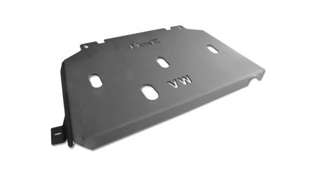 More4x4 steel reducer skid plate for Volkswagen Amarok 2016=>