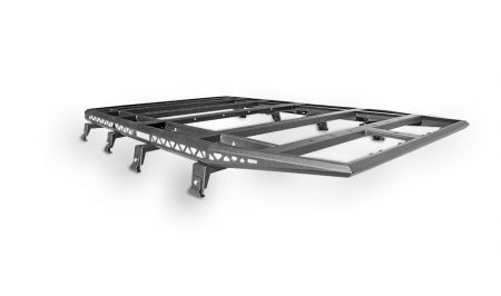 More4x4 Offroad roof rack Toyota Land Cruiser J95 long 1995-2002
