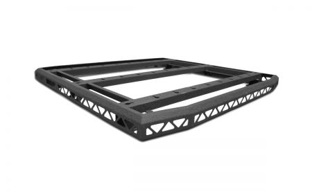More4x4 Roof rack for hardtop Pick-ups