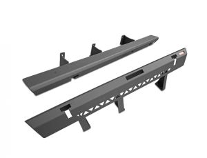 MORE4x4 Box side sills for Jeep Wrangler JK Short