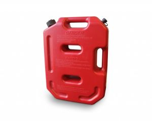 More4x4 Plastic canister for fuel  10l