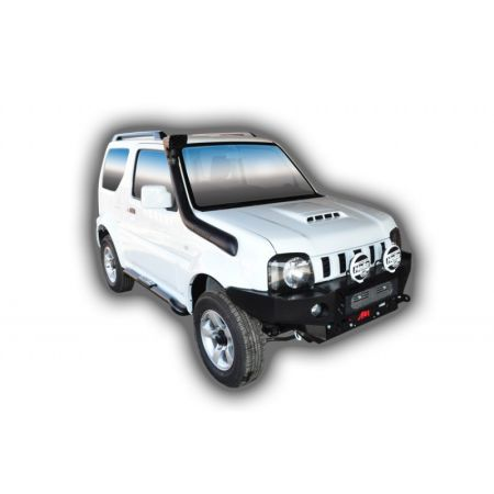 Long Snorkel for Suzuki Jimny long 1,3l petrol right side