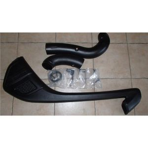 Snorkel for Ford Ranger T6 2,2l; 3,2l from 2011 right side