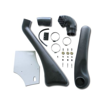 Snorkel for Isuzu D-Max 2008-2012 diesel 3.0 right side