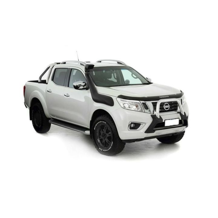 Snorkel for Nissan Navara D23/NP300 from 2015 (-)