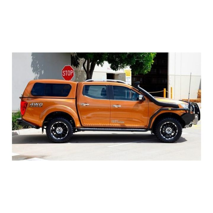 Snorkel for Nissan Navara D23 from 2015, NP300 from 2015 (-)