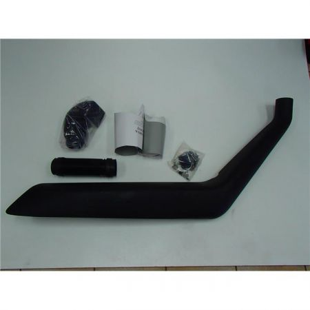 Snorkel for Nissan Patrol Y60 2.8TD, 4.2TD 1988-1997 left side