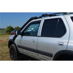Snorkel for Opel Frontera A, Campo