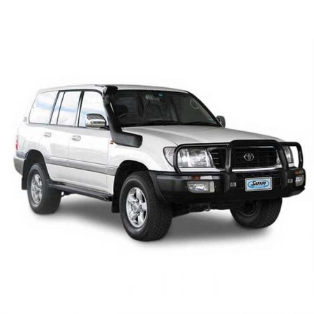 Long Snorkel for Toyota Land Cruiser 100, 105
