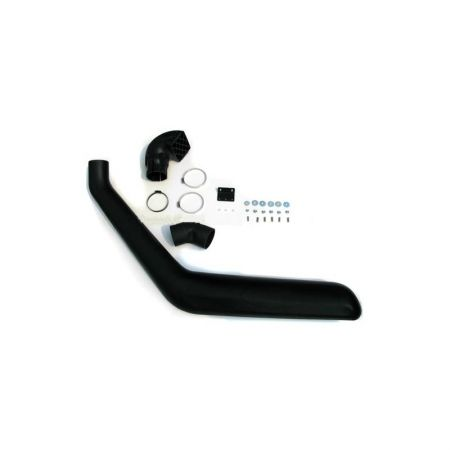 Snorkel for Toyota Land Cruiser HDJ 80, 1991-1999 right side
