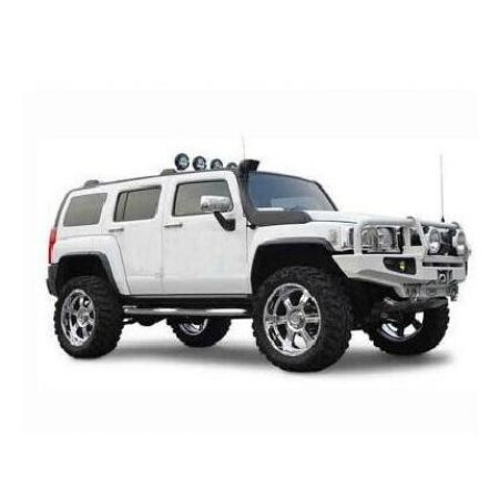 Snorkel for Hummer H3 from 2005 3.7L; 3.5L