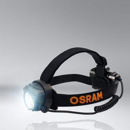 Osram LEDinspect HEADLAMP 300 5W