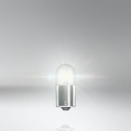 OSRAM ORIGINAL - METAL BASE R5W 5007-02B 12V 5W