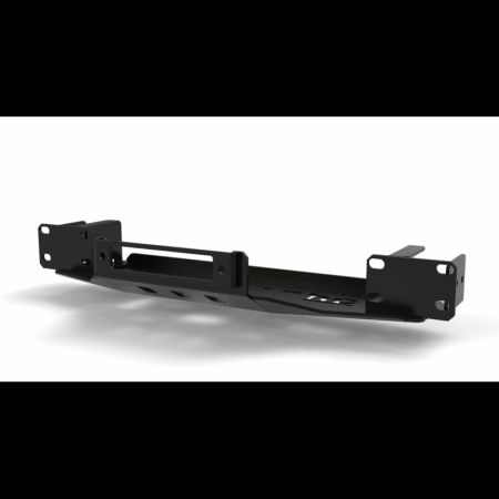 HC winch holder for Toyota Hilux Rocco/Invincible 2021->