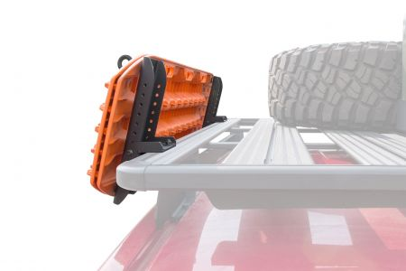 RIVAL Maxrax mounting bracket - vertical - for Rival modular roofrack
